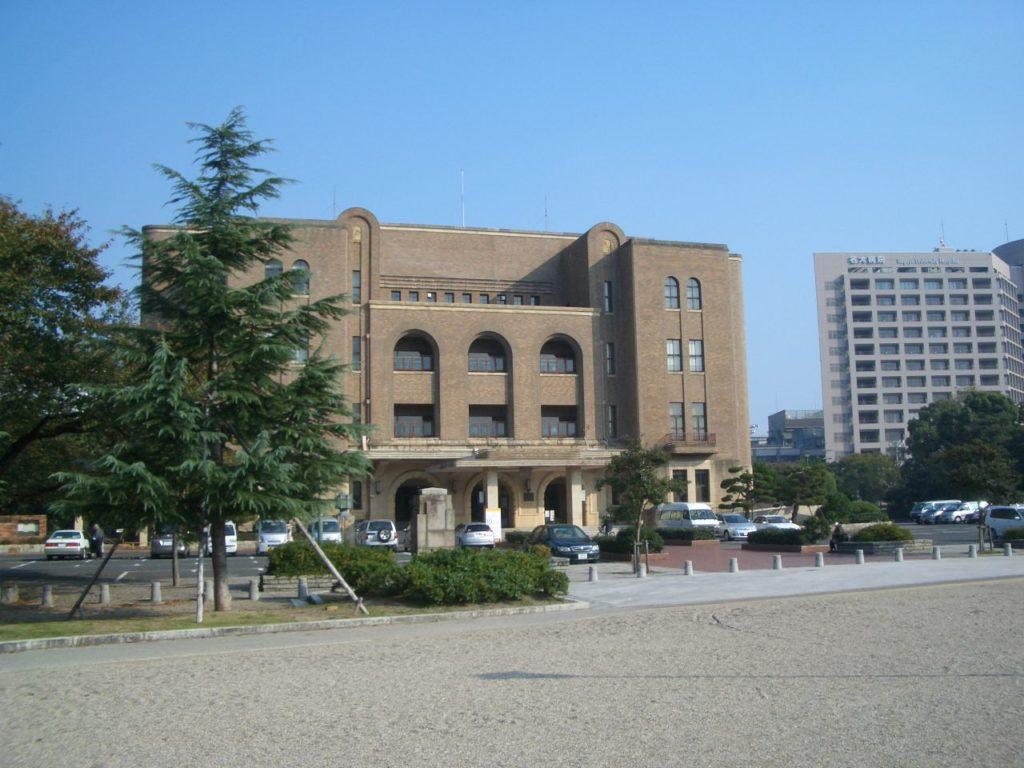 名古屋市公会堂コーヒーセミナー