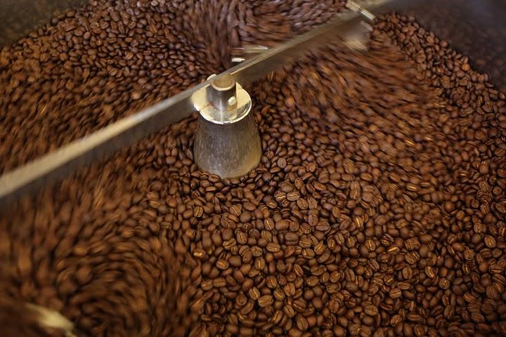 コーヒー焙煎セミナー
