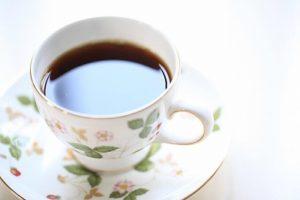 ワイルドストロベリーコーヒーカップ
