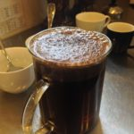 coffeecupping
