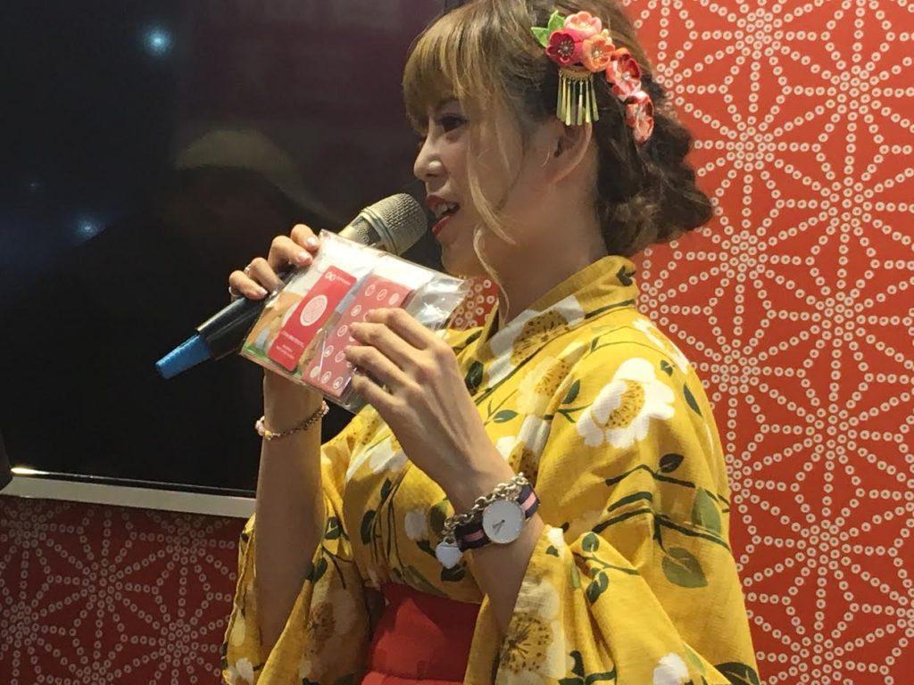 台北旅行博覧会