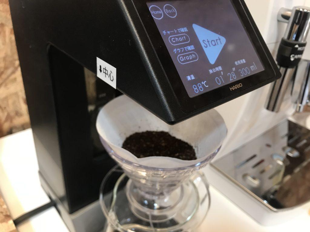 Smart7coffeemaket