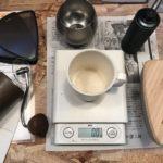 コーヒー粉クルーブKRUVE