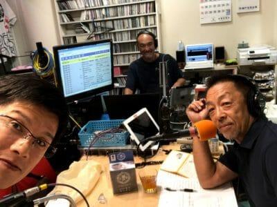 ラジオサンキュー