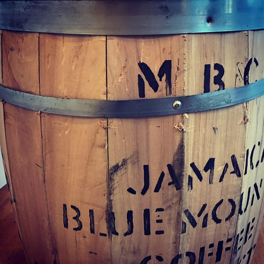 ブルマン樽