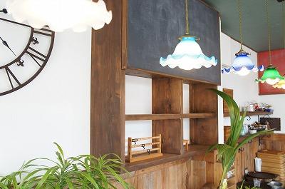 土岐市のカフェ 杏Cafe