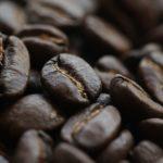 コーヒー豆アップ